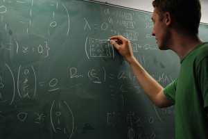 The Numerous Routes: Career Opportunities With a Master's in Mathematics